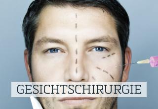 Gesichtschirugie